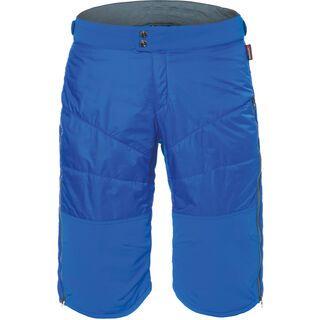 Vaude Men's Minaki Shorts, hydro blue - Radhose