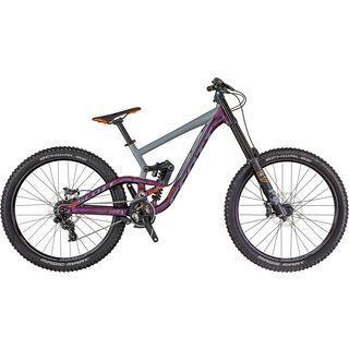 Scott Gambler 720 2018 - Mountainbike