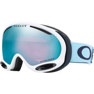 Oakley A Frame 2.0 Prizm, Lens: prizm sapphire iridium - Skibrille