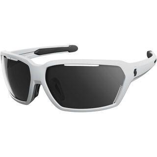 Scott Vector Grey white matt/black