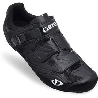 Giro Apeckx HV, black - Radschuhe