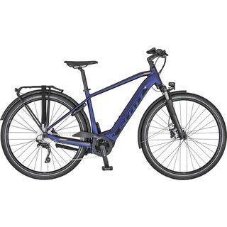Scott Sub Tour eRide 10 Men 2020 - E-Bike