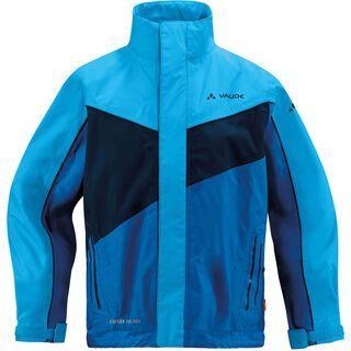 Vaude Kids Grody Jacket, skyline/blue - Radjacke