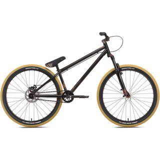 NS Bikes Metropolis 3 2019, black - Dirtbike