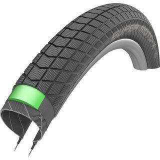 Schwalbe Super Moto-X Performance - 27.5 Zoll, black-reflex - Drahtreifen