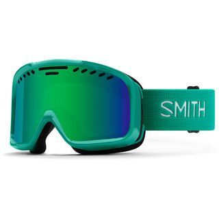 Smith Project, jade/Lens: green sol-x mir - Skibrille