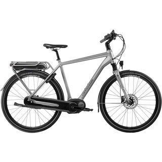 Cannondale Mavaro Active 2 Men 2017, cb grey/primer/black - E-Bike