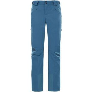 The North Face Women's Lenado Pant, mallard blue - Skihose