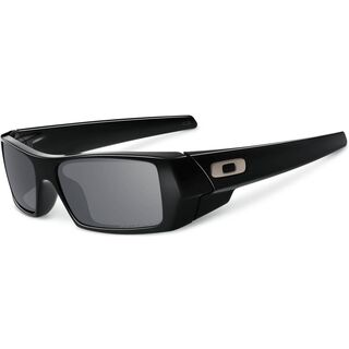 Oakley Gascan, Polished Black/Grey Polarized - Sonnenbrille