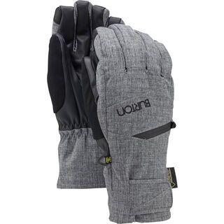 Burton Women's Gore-Tex Under Glove, bog heather - Snowboardhandschuhe