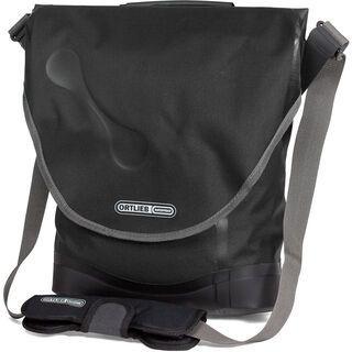 Ortlieb City-Biker QL2.1, schwarz - Fahrradtasche