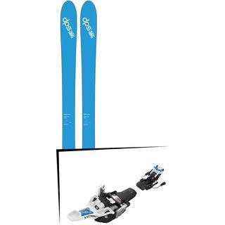 Set: DPS Skis Wailer 106 2017 + Fritschi Diamir Vipec Evo 12 (1963314)