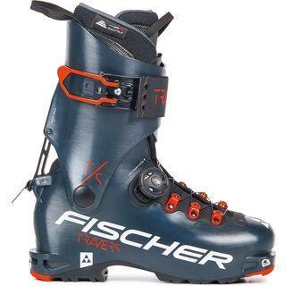Fischer Travers TS darkblue/darkblue 2021