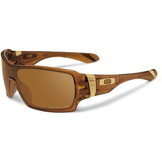 Oakley Offshoot, Dark Amber/Bronze Polarized - Sonnenbrille
