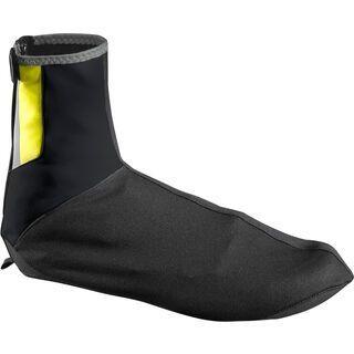 Mavic Vision Shoe Cover, black / yellow - Überschuhe