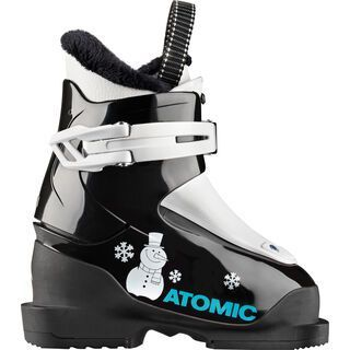 Atomic Hawx JR 1 black/white 2022