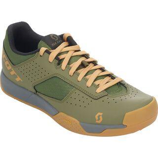 Scott MTB AR Shoe green moss/black