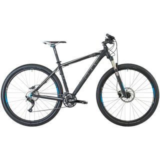 Cube LTD CC 29 Messemodell 2013 - Mountainbike
