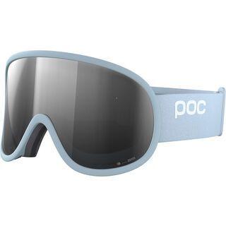 POC Retina Big, dark kyanite blue/ Lens: neutral grey - Skibrille