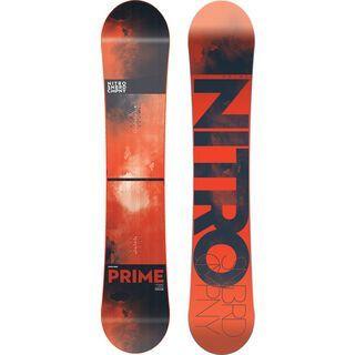 Nitro Prime 2018 - Snowboard