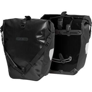 Ortlieb Back-Roller Free (Paar) black