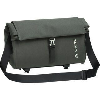Vaude Comyou Shopper, olive - Gepäckträgertasche