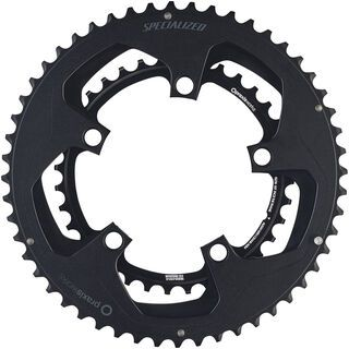 Specialized Praxis Chainrings - LK 110 black