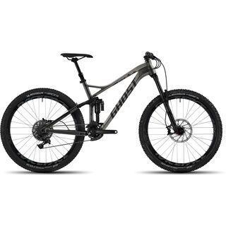 Ghost FR AMR 6 AL 2017, raw/black - Mountainbike