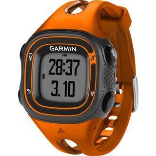 Garmin Forerunner 10, orange - Sportuhr
