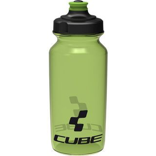 Cube Trinkflasche Icon, green