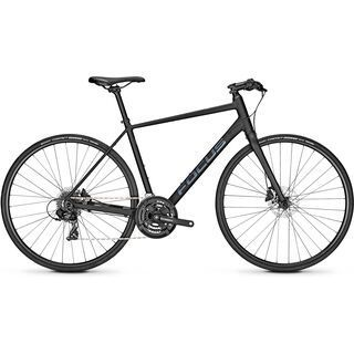 Focus Arriba 3.8 2020, black - Fitnessbike