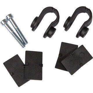 Ortlieb QL3.1-Schellen für 11-14 mm Rohrdurchmesser (E190)
