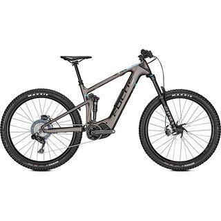 Focus Jam² 9.7 Plus 2019, grey - E-Bike