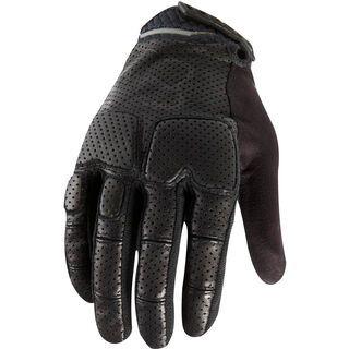 Fox Glove Bomber Stealth (Size M), black - Fahrradhandschuhe