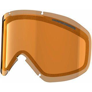 Oakley O2 XL Lens, Persimmon - Wechselscheibe