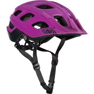 IXS Trail XC, purple - Fahrradhelm