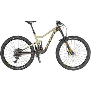 Scott Ransom 720 2019 - Mountainbike