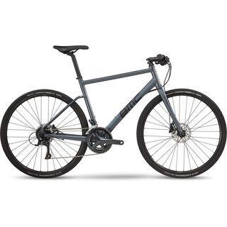 BMC Alpenchallenge 02 Three 2019, shadow grey - Fitnessbike