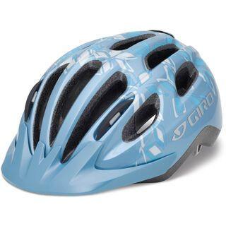 Giro Venus II, ice blue/white tallac - Fahrradhelm