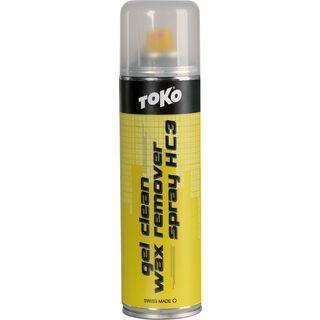 Toko GelClean Spray HC3 - Belagsreinigung