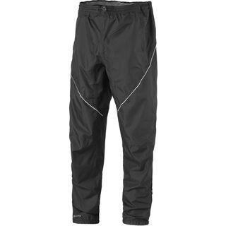 Scott Rain Trail MTN 20 Pants, black - Regenhose