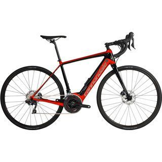 Cannondale Synapse Neo 2 2019, acid red - E-Bike