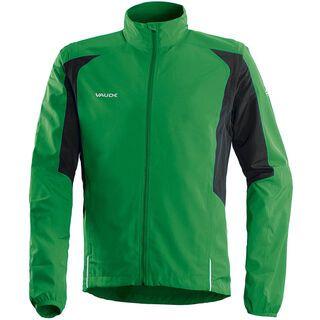 Vaude Mens Dundee Classic ZO Jacket, meadow - Radjacke