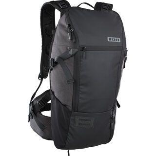 ION Backpack Scrub 14, black - Fahrradrucksack