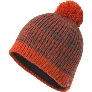 Marmot Brandon Pom Hat, steel onyx - Mütze