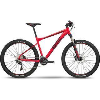 BMC Sportelite SE Two 2018, super red - Mountainbike