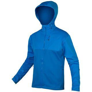 Endura SingleTrack Softshell Jacket II, azurblau - Radjacke