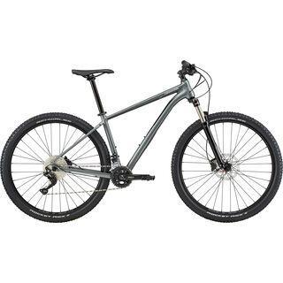 Cannondale Trail 4 - 29 2020, charcoal gray - Mountainbike
