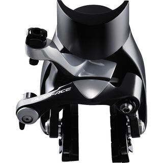 Shimano Seitenzugbremse Dura-Ace BR-9010 Direktmontage - vorn, schwarz/silber