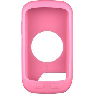 Garmin Edge 1000 Silikonhülle, pink